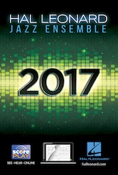 Jazz Ensemble 2017