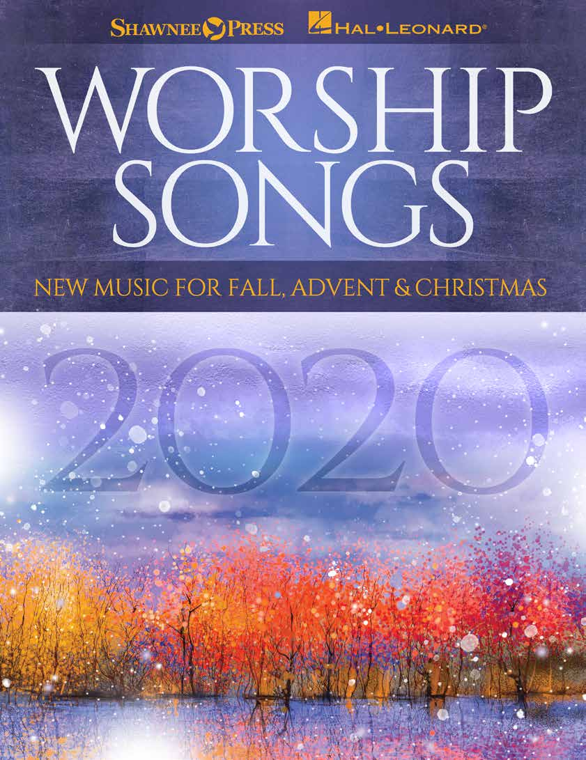 2020 Worship Songs   New Music for Fall and Christmas | Hal