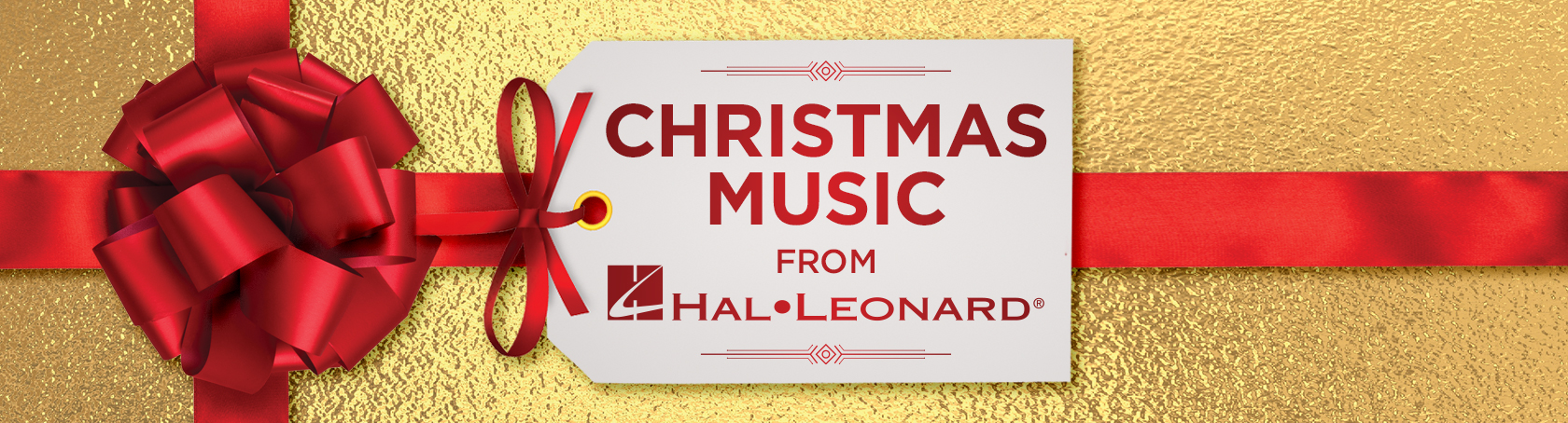 Banner for 'Tis the Season to Make Beautiful Music!
