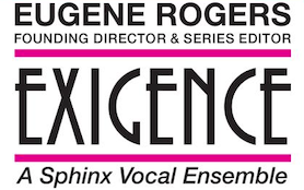 Exigence Choral Series